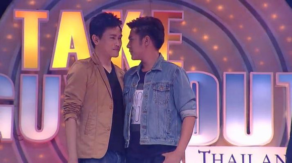 Take Guy Out Ajang Pencarian Jodoh Khusus Gay di Thailand