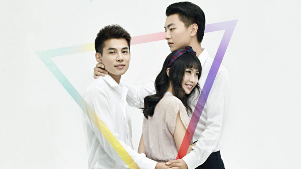 4 Judul TV Shows tentang Pasangan Gay