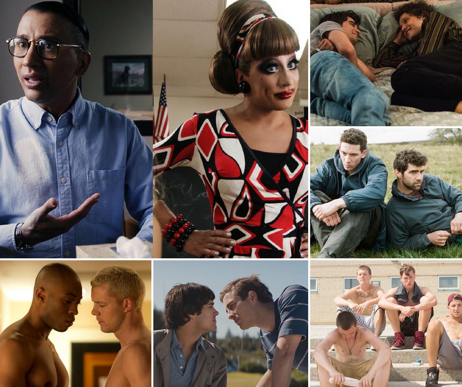 17 acara LGBTQ+ terbaik yang dapat Anda tonton sekarang di Netflix